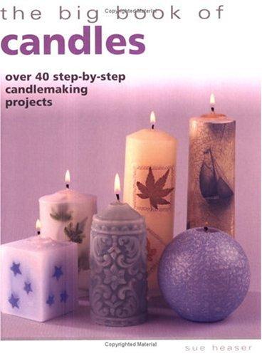 Big Book of Candles ebook