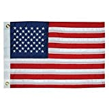 Taylor Made Products, Sewn Boat Flag, United States, 50 Star