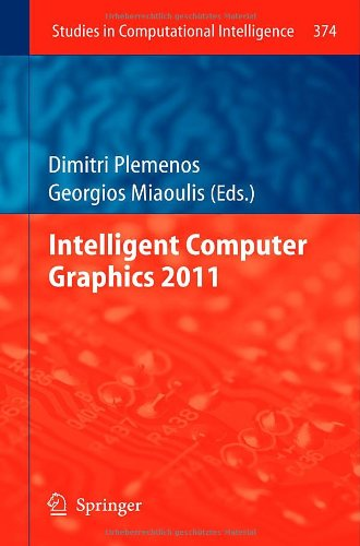 [PDF] Intelligent Computer Graphics 2011 Free Download | Publisher : Springer | Category : Computers & Internet | ISBN 10 : 3642229069 | ISBN 13 : 9783642229060