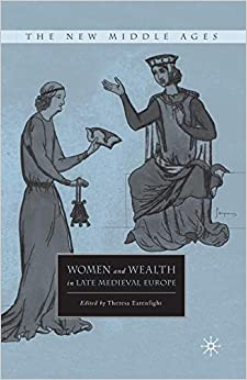 Descargar It Español Torrent Women And Wealth In Late Medieval Europe PDF A Mobi
