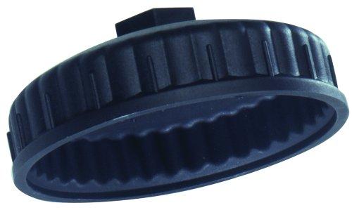 Hopkins 10606 FloTool Super Graphite Filter Wrench, Size #6