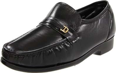 Florsheim Men's Riva Slip-On,Black,7 D