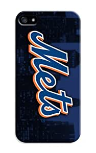 Cover For iphone 6 plus New York Mets Mlb Sparkle Personalised Phone Case
