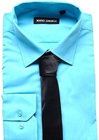Camisa + Corbata Multicolor multicolor: Amazon.es: Ropa y ...