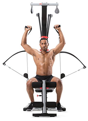 Bowflex PR1000 Home Gym