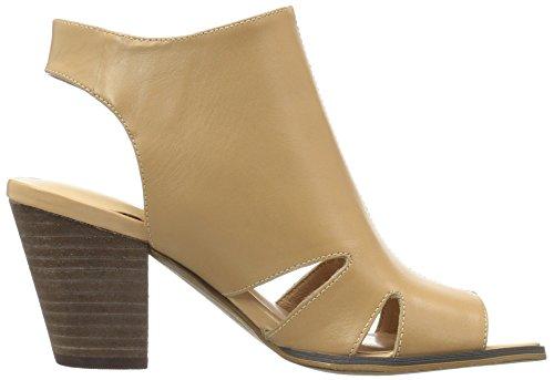 Bonne Vie Kimmy Leder Nue Sandale