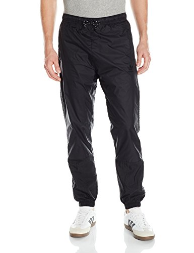 adidas Originals Men's Berlin Open Hem Pant, Black, XX-Large