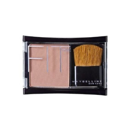 Maybelline Fit Me Blush Light Nude (2-Pack)