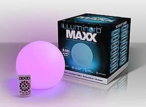 Illuminorb Maxx Multi-Purpose LED Decorative Ball