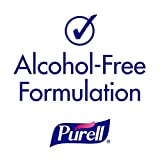 PURELL Hand Sanitizing Wipes Non-Alcohol