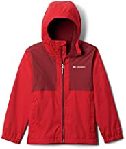 Rainy Trails Fleece Lined Jacket