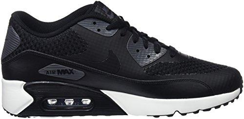 0 Da Scarpe Ginnastica Nero Max Se 007 black Grey Ultra 90 Men's Air Uomo Shoe sail Nike 2 black dark 1wvYc