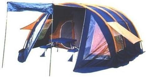 Ultrafit 6 Berth Family Tent (1454 6 6