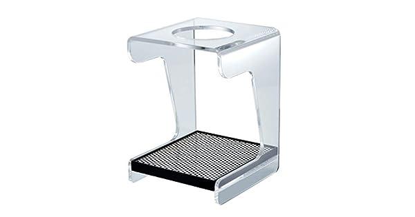 Amazon.com: Hario V60 estación de goteo (Clear): Kitchen ...