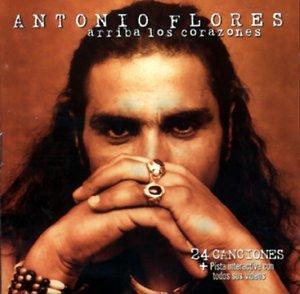 Antonio Flores - Arriba Los Corazones - Amazon.com Music