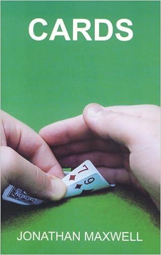 Resultado de imagen de jonathan maxwell poker