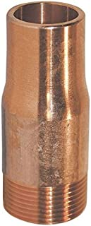 """product image for Nozzle 5/8"""", Pk2"""