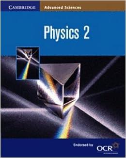 Book Physics 2 (Cambridge Advanced Sciences)