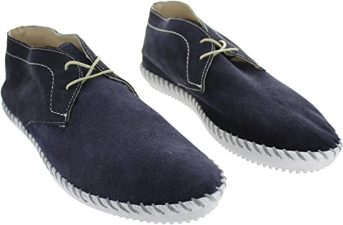 Ex Display X001025_navy, Chaussures Pour Hommes Blue Blue