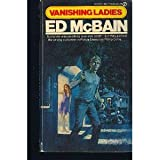 Vanishing Ladies, Richard Marsten, 0451114639
