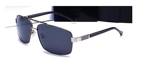 YL Gafas De Sol Polarizadas Hombre , B,B