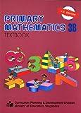 Primary Mathematics 3B: Textbook