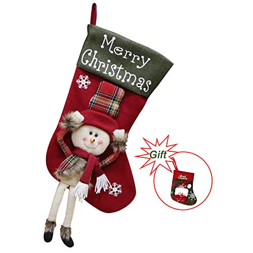 Conjugal Bliss Christmas Stocking, 18