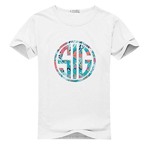 Sig Sauer Colur Logo Printed For Ladies Womens T-shirt Tee