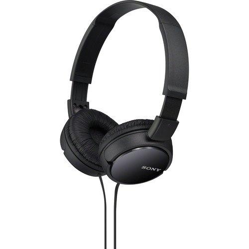 - Sony Premium Lightweight Extra Bass Stereo Headphones