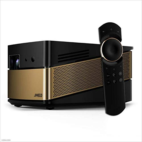 Proyector Home HD 1080Pwifi Oficina inalámbrica Proyector 3D ...