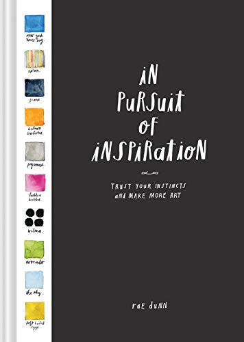 Pdf Self-Help In Pursuit of Inspiration: Trust Your Instincts and Make More Art