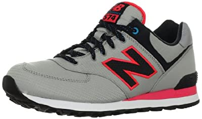 Balance Men's ML574 Windbreaker Fashion Sneaker by New Balance