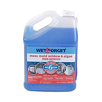 Wet and Forget 10587 Deck Cleaner