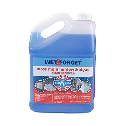 Wet & Forget Usa Wet And Forget Gal, Wet & Forget Usa (Spray Forget Cleaner)