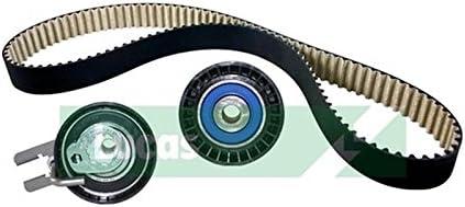 Online Automotive TBWPVOV5016D 3004 Timing Belt Kit with Water Pump