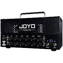 Joyo JMA-15 Mjolnir All Tube Dual Channel 15-Watt Guitar Amp Head