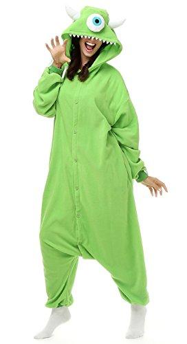 Ensno (Pajama Party Costume)