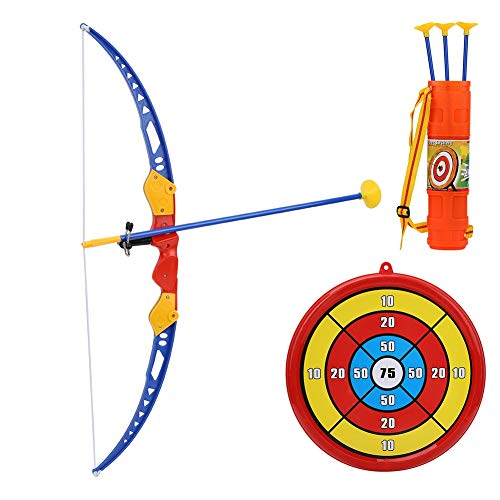 archery score target - 5