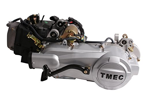 tms short case 150cc gy6 scooter atv go kart engine motor. Black Bedroom Furniture Sets. Home Design Ideas