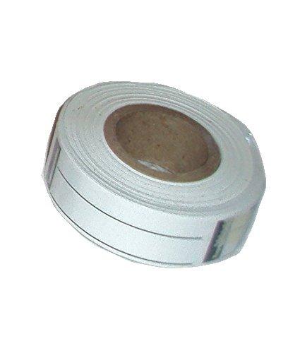 Tupperware congelador contenedor contenido etiquetas rollo de ...