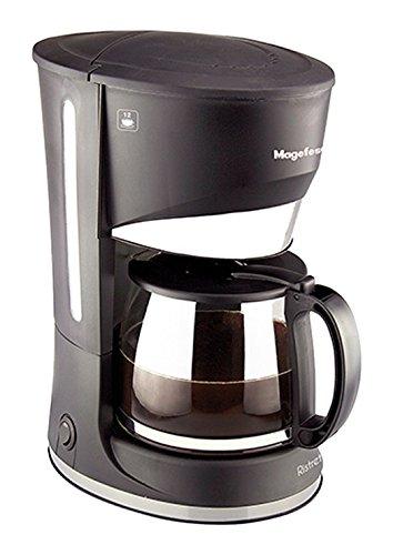 Magefesa-3245-Cafetera-goteo-12-tazas-Ristretto-800-W-color-negro