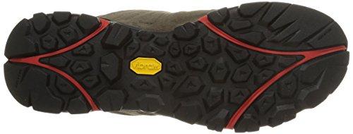 Multicolore Capra boulder tex gore Merrell Homme De Randonnée Chaussures Basses TOa7nqg