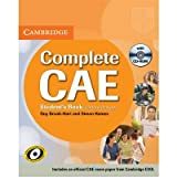 [Cambridge Complete CAE [With CDROM] (Student)[ CAMBRIDGE COMPLETE CAE [WITH CDROM] (STUDENT) ] By Brook-Hart, Guy ( Author )Apr-01-2009 Paperback