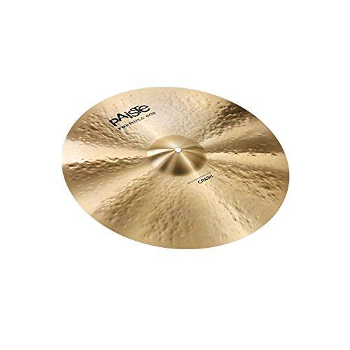Paiste Formula 602 Modern Essentials Crash Cymbal - 17