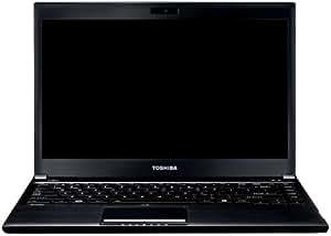 Toshiba Satellite R630-139 - Ordenador portátil de 13,3'' (Intel Core i5 450M, 4 GB de RAM, 500 GB de disco duro)