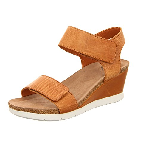 135 Fashion 15045 Sandals Brown Ca'Shott Women's EqfwCS