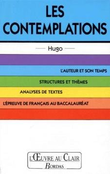 O.CL/HUGO CONTEMPLATIONS (Ancienne Edition)