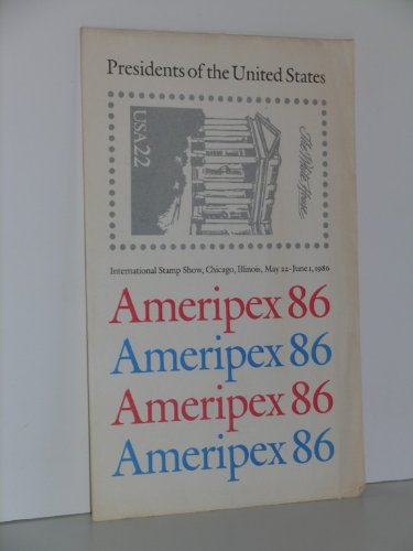 1986 Ameripex '86 4 Sheets 22¢ US Postage Stamps Scott #2216-19 ()