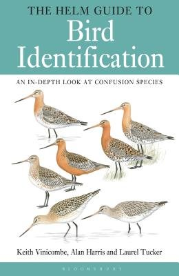 Download The Helm Guide to Bird Identification( An In-Depth Look at Confusion Species)[HELM GT BIRD IDENTIFICATION][Paperback] PDF