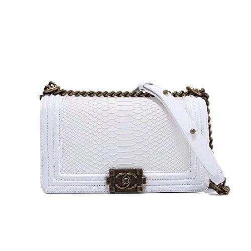 Chanel Beige Handbag - 4